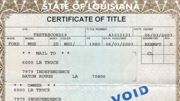 Notary Slidell Louisiana